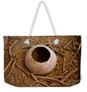 Bottle Gourd Weekender Tote Bag