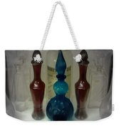 Bottled Up Weekender Tote Bag