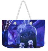 Bottles Of Perfume Essence  Weekender Tote Bag