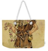 Bottom - A Midsummer Night's Dream Weekender Tote Bag