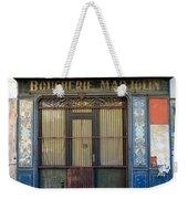 Boucherie Marjolin Weekender Tote Bag
