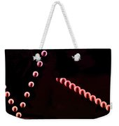 Bouncing Ball Weekender Tote Bag