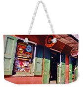 Bourbon Stree Shops Weekender Tote Bag