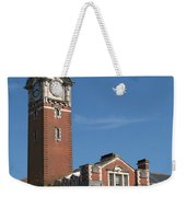 Bournemouth College Weekender Tote Bag