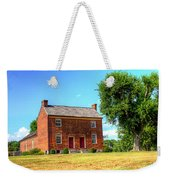 Bowen Plantation House 002 Weekender Tote Bag