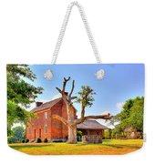 Bowen Plantation House 003 Weekender Tote Bag
