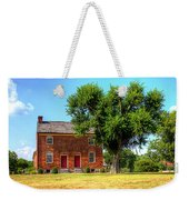 Bowen Plantation House Weekender Tote Bag by Barry Jones