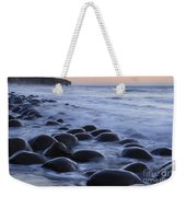 Bowling Ball Beach Weekender Tote Bag