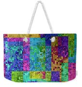 Boxes Boxes Boxes II Weekender Tote Bag
