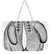 Boxing Gloves, C1900 Weekender Tote Bag