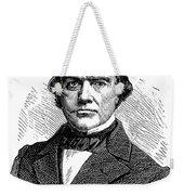 B.r. Curtis (1808-1874) Weekender Tote Bag