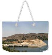Bradbury Dam Weekender Tote Bag