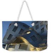 Brain Institute Building 9 Weekender Tote Bag
