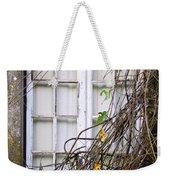 Branchy Window Weekender Tote Bag