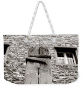 Brancusi The Kiss  Weekender Tote Bag