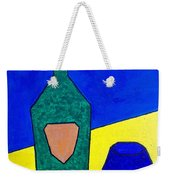 Brandy By Jessica Weekender Tote Bag
