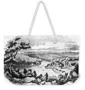 Brandywine Battlefield Weekender Tote Bag