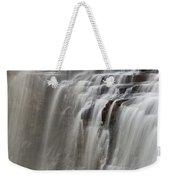 Brandywine Falls II Weekender Tote Bag