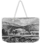 Brazil: Emperors Palace Weekender Tote Bag