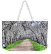Brazos Bend Pass Weekender Tote Bag