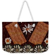 Bread And Summer Weekender Tote Bag