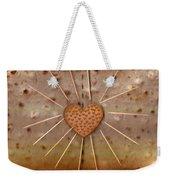 Bread  Sunshine And Love Weekender Tote Bag
