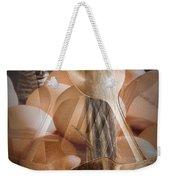 Breakfast Dream Weekender Tote Bag