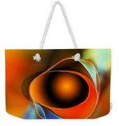 Breakthrough - A Spiritual Awaking Weekender Tote Bag