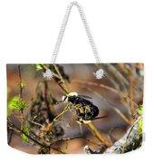 Breeding Bees Weekender Tote Bag