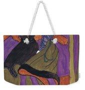 Breezy Ladies Weekender Tote Bag