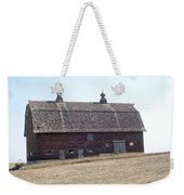 Brick Barn Weekender Tote Bag