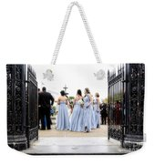 Bridesmaids Weekender Tote Bag