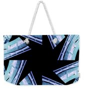 Bridge - Abstract Weekender Tote Bag