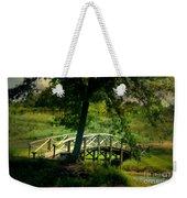 Bridge To Heaven Weekender Tote Bag