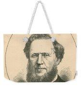 Brigham Young Weekender Tote Bag