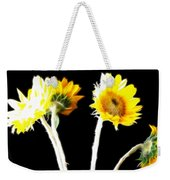 Brighten Your Day Weekender Tote Bag
