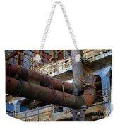 Britannia Mines Weekender Tote Bag