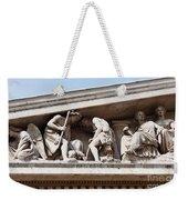 British Museum Weekender Tote Bag