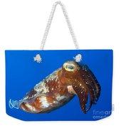 Broadclub Cuttlefish, Papua New Guinea Weekender Tote Bag