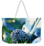 Broccoli Sprout Weekender Tote Bag