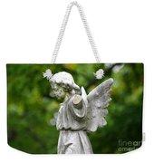 Broken Angel Weekender Tote Bag