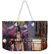 Bronx Graffiti. Headache - 1 Weekender Tote Bag