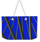 Bronze Sunlight Weekender Tote Bag