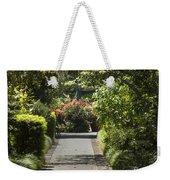 Brookgreen Gardens Path Weekender Tote Bag