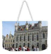 Brugge 2011 Weekender Tote Bag
