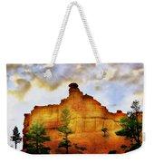 Bryce National Park Sunset Weekender Tote Bag
