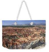 Bryce Point 5451 Weekender Tote Bag