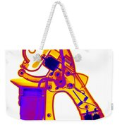 Bubble Machine Weekender Tote Bag