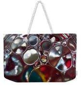 Bubbles IIi Weekender Tote Bag