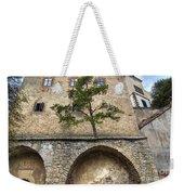 Buchlov Castle Weekender Tote Bag